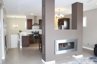 Photo 6: 69 Iron Wolf Boulevard: Lacombe Detached for sale : MLS®# A1099718