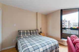 """Photo 11: 513 950 DRAKE Street in Vancouver: Downtown VW Condo for sale in """"ANCHOR POINT"""" (Vancouver West)  : MLS®# R2557103"""