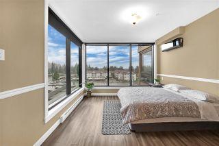 """Photo 11: 407 32445 SIMON Avenue in Abbotsford: Abbotsford West Condo for sale in """"La Galleria"""" : MLS®# R2431374"""