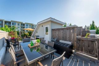 """Photo 19: 31 15833 26 Avenue in Surrey: Grandview Surrey Townhouse for sale in """"Brownstones"""" (South Surrey White Rock)  : MLS®# R2271800"""