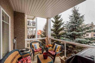 Photo 28: 304 78A McKenney Avenue: St. Albert Condo for sale : MLS®# E4232170