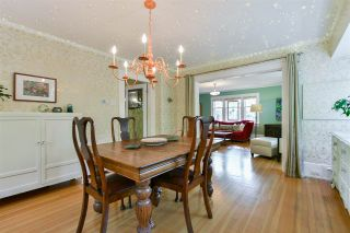 Photo 4: 4306 ATLIN Street in Vancouver: Renfrew Heights House for sale (Vancouver East)  : MLS®# R2523110