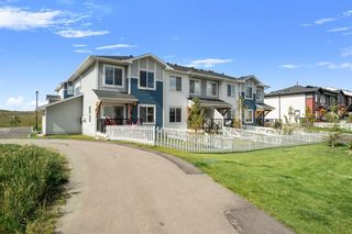 Photo 30: 1404 Jumping Pound Common: Cochrane Row/Townhouse for sale : MLS®# A1146897