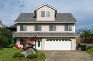 Photo 1: 1482 Sitka Ave in : CV Courtenay East House for sale (Comox Valley)  : MLS®# 864412