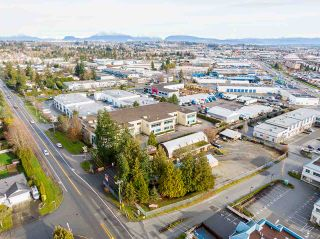 Photo 7: 5674 192 Street in Surrey: Cloverdale BC Industrial for sale (Cloverdale)  : MLS®# C8037553