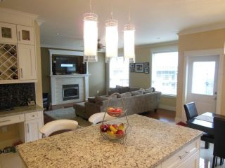 """Photo 4: 8104 211B ST in Langley: Willoughby Heights House for sale in """"YORKSON"""" : MLS®# F1402801"""