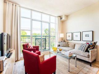 Photo 5: 429 901 W Queen Street in Toronto: Trinity-Bellwoods Condo for lease (Toronto C01)  : MLS®# C5229903
