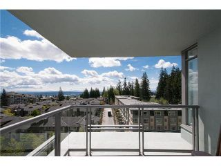 """Photo 13: 706 9222 UNIVERSITY Crescent in Burnaby: Simon Fraser Univer. Condo for sale in """"ALTAIRE"""" (Burnaby North)  : MLS®# R2516242"""