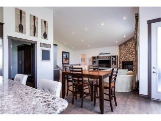 Photo 8: 80049 312 Avenue E: Rural Foothills M.D. House for sale : MLS®# C4096639