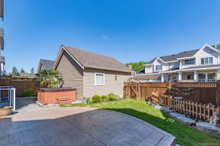 """Photo 19: 17309 3A Avenue in Surrey: Pacific Douglas House for sale in """"SUMMERFIELD"""" (South Surrey White Rock)  : MLS®# R2347272"""