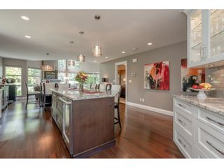 """Photo 9: 12007 S BOUNDARY Drive in Surrey: Panorama Ridge Townhouse for sale in """"Southlake Townhomes"""" : MLS®# R2465331"""