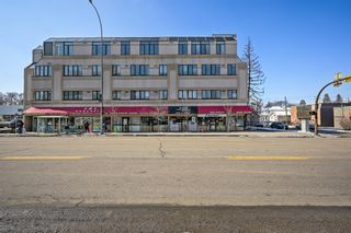 Photo 15: 203 103 10 Avenue NW in Calgary: Crescent Heights Apartment for sale : MLS®# A1087576