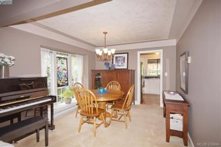 Photo 4: 1057 Tulip Ave in VICTORIA: SW Strawberry Vale House for sale (Saanich West)  : MLS®# 762592