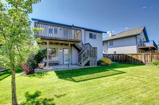Photo 47: 124 Bow Ridge Court: Cochrane Detached for sale : MLS®# A1141194