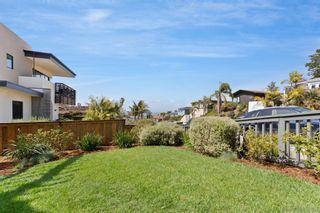 Photo 3: OCEAN BEACH House for sale : 5 bedrooms : 4453 Bermuda in San Diego