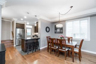 "Photo 4: 7 35626 MCKEE Road in Abbotsford: Abbotsford East Townhouse for sale in ""LEDGEVIEW VILLAS"" : MLS®# R2434414"