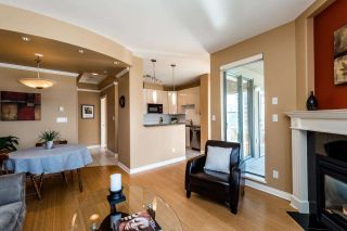 Photo 5: 601 160 E 13TH STREET in North Vancouver: Central Lonsdale Condo for sale : MLS®# R2105266