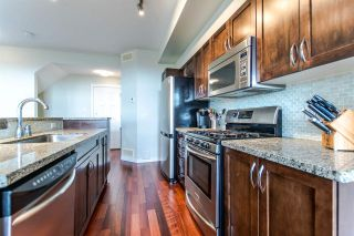 "Photo 2: 50 55 HAWTHORN Drive in Port Moody: Heritage Woods PM Townhouse for sale in ""COBALT SKY"" : MLS®# R2119312"
