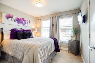 "Photo 20: 34 2687 158 Street in Surrey: Grandview Surrey Townhouse for sale in ""Jacobsen"" (South Surrey White Rock)  : MLS®# R2561498"