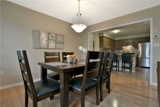 Photo 4: 663 Speyer Circle in Milton: Harrison House (3-Storey) for sale : MLS®# W4279667