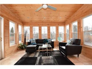 Photo 8: 18 Caravelle Lane in West St Paul: Riverdale Residential for sale (4E)  : MLS®# 1706969