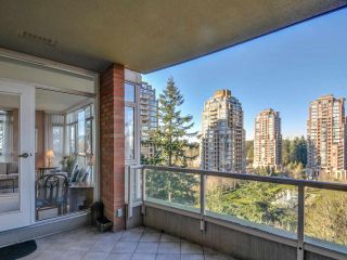 """Photo 34: 903 6888 STATION HILL Drive in Burnaby: South Slope Condo for sale in """"SAVOY CARLTON"""" (Burnaby South)  : MLS®# R2336364"""