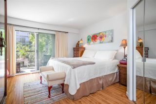 Photo 19: 303 2577 WILLOW STREET in Vancouver: Fairview VW Condo for sale (Vancouver West)  : MLS®# R2483123