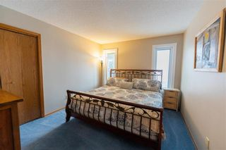 Photo 19: 87 Brittany Drive in Winnipeg: Residential for sale (1G)  : MLS®# 202100356