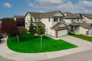 Photo 1: 402 Morningside Way SW: Airdrie Detached for sale : MLS®# A1133114