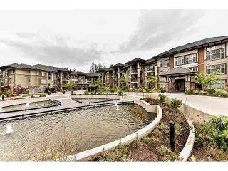 "Photo 1: 210 15185 36 Avenue in Surrey: Morgan Creek Condo for sale in ""EDGEWATER"" (South Surrey White Rock)  : MLS®# F1439484"