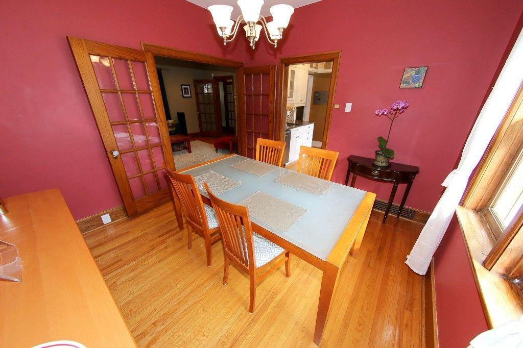 Photo 11: Photos: 105 Lipton Street in Winnipeg: Wolseley Single Family Detached for sale (West Winnipeg)  : MLS®# 1525388