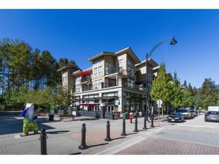 Photo 14: 101 101 MORRISSEY ROAD in Port Moody: Port Moody Centre Condo for sale : MLS®# R2113935