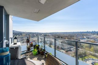 """Photo 15: 2602 5611 GORING Street in Burnaby: Central BN Condo for sale in """"LEGACY TOWER II"""" (Burnaby North)  : MLS®# R2568669"""