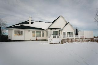 Photo 5: 13 SUNRISE Drive in Gimli Rm: Miklavik Residential for sale (R26)  : MLS®# 202100935