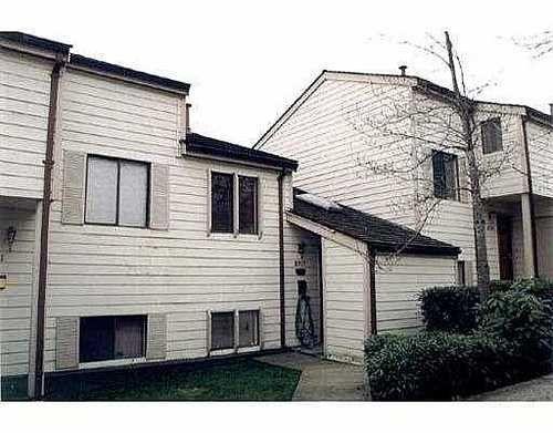 Main Photo: 2717 ELLERSLIE AV in Montecito: Home for sale : MLS®# V573408