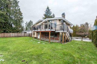 Photo 1: 26097 DEWDNEY TRUNK Road in Maple Ridge: Websters Corners House for sale : MLS®# R2260378