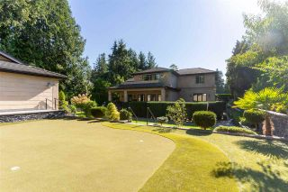 Photo 38: 1925 SW MARINE Drive in Vancouver: S.W. Marine House for sale (Vancouver West)  : MLS®# R2491308