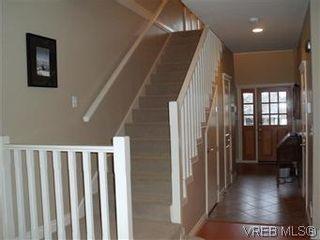 Photo 8: 2520 Cedar Hill Rd in VICTORIA: Vi Oaklands Half Duplex for sale (Victoria)  : MLS®# 557755