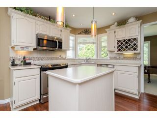"""Photo 7: 18066 64A Avenue in Surrey: Cloverdale BC House for sale in """"Orchard Ridge"""" (Cloverdale)  : MLS®# F1411692"""