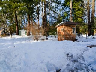 Photo 44: 2924 SUFFIELD ROAD in COURTENAY: CV Courtenay East House for sale (Comox Valley)  : MLS®# 750320