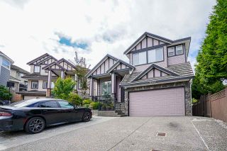 Photo 1: 6173 145B Street in Surrey: Sullivan Station House for sale : MLS®# R2494038