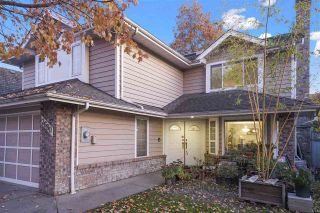 Photo 2: 3680 CUNNINGHAM DRIVE in Richmond: West Cambie House for sale : MLS®# R2466033