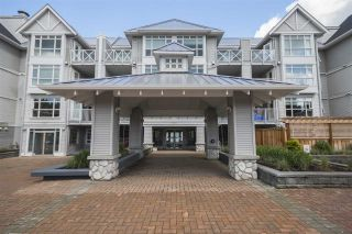 "Photo 1: 112 3122 ST JOHNS Street in Port Moody: Port Moody Centre Condo for sale in ""SONRISA"" : MLS®# R2163711"