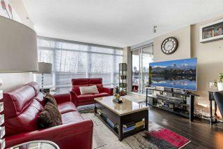 "Photo 9: 303 555 DELESTRE Avenue in Coquitlam: Coquitlam West Condo for sale in ""CORA"" : MLS®# R2541770"