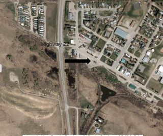 Main Photo: . Railway Avenue: Cremona Commercial Land for sale : MLS®# A1124190