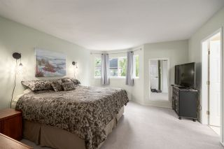 """Photo 23: 166 15501 89A Avenue in Surrey: Fleetwood Tynehead Townhouse for sale in """"Avondale"""" : MLS®# R2469254"""