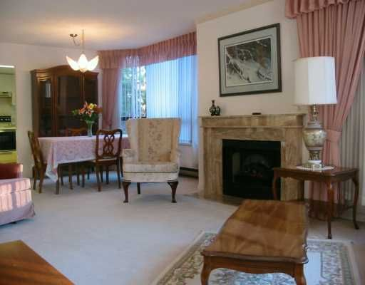 """Main Photo: 6152 KATHLEEN Ave in Burnaby: Metrotown Condo for sale in """"THE EMBASSY"""" (Burnaby South)  : MLS®# V619015"""