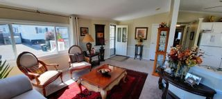 Photo 13: 120 13 CHIEF ROBERT SAM Lane in : VR Glentana Manufactured Home for sale (View Royal)  : MLS®# 881812
