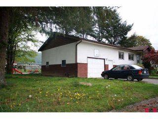 Photo 2: 6831 CENTENNIAL Avenue: Agassiz House for sale : MLS®# H1002031