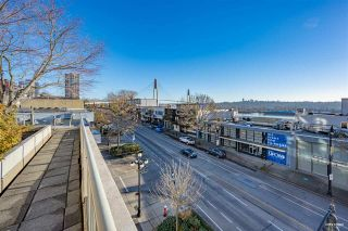 """Photo 23: 700 328 CLARKSON Street in New Westminster: Downtown NW Condo for sale in """"HIGHOURNE TOWER"""" : MLS®# R2544152"""